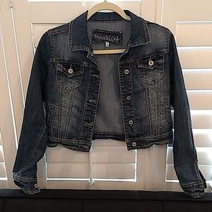 Maurice's Denim Jacket